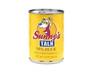 Sunny's Talk