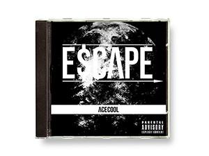 ESCAPE   ACE COOL
