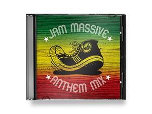 ANTHEM / JAM MASSIVE