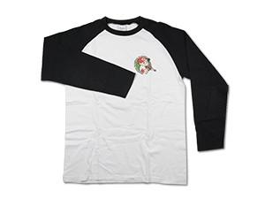 HIROKYO×CARP T-shirt