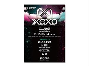 XOXO @ CLUB G